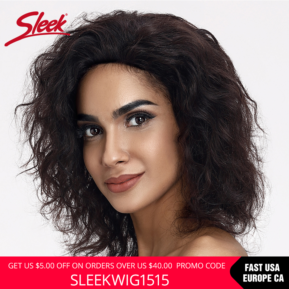 Sleek Lace Front Human Hair Wigs Body Wave Human Hair Wigs 100% Remy Brazilian Hair Wigs 4x4 Short Lace Wigs Natural Lace Wigs