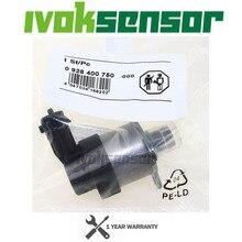 0928400750 31402 27010 CR Fuel Injection High Pressure Pump Regulator Inlet Metering Control Valve For HYUNDAI KIA 1.6 1.7 CRDi