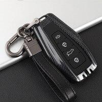 Caso chave do carro para geely emgrand ec7 mk atlas emgrand x7 7 ec8 gt mk cruz boyue ck2 panda gc6 5 nl3 gx2 gx7 gs englon capa