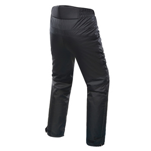 Image 2 - DUHAN Motorcycle Pants Winter Cold Proof Moto Motocross Off Road Racing Pants Motorbike Protective Trousers Have Cotton Lining