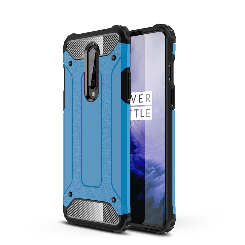 Shockproof Armor <font><b>Case</b></font> For <font><b>Oneplus</b></font> 8 8 Pro 7 7T Pro 6 <font><b>6T</b></font> 5 5T Coque Luxury Back Phone <font><b>Bumper</b></font> Cover <font><b>Case</b></font> Capa Bag For <font><b>Oneplus</b></font> 8 7 image