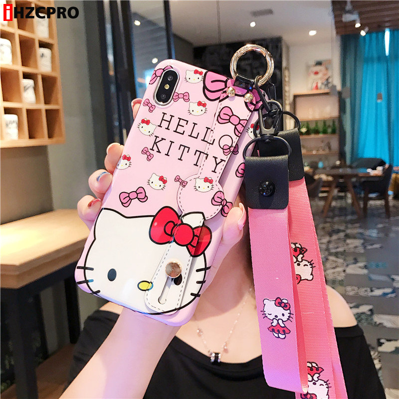 Hello Kitty Classic Plush Speaker for Mobile Devices