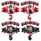 13Pcs/set Pirate Shi...