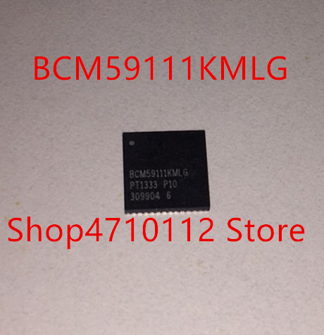 Free Shipping NEW 10PCS/LOT BCM59111KMLG  BCM59111 QFN-48
