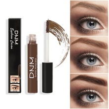 New Eye Makeup Eyebrow Dyeing Cream Easy To Color Waterproof Smudge-Proof Enhancers