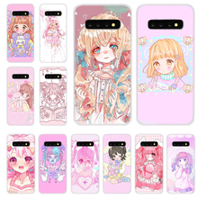 Soft Silicone TPU Phone Case Cover For Samsung