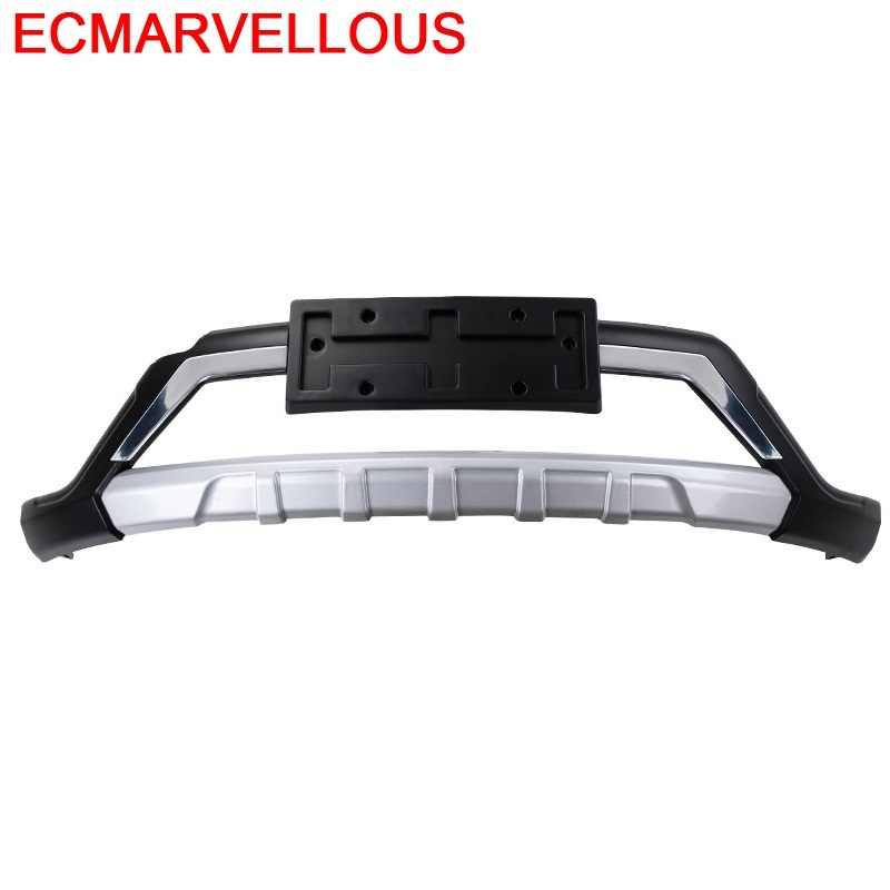 Automovil Exterior Parts Accessory Modified Accessories Rear Diffuser Styling Front Lip Tunning Car Bumper 18 FOR Buick Envision