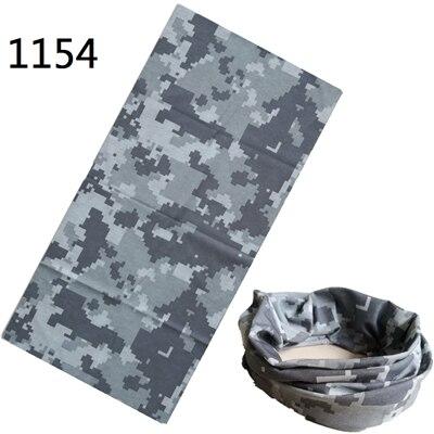 Military Army Camouflage Series pattern Bandanas Sports Ride Bicycle Motorcycle Turban Magic Headband Veil Scarf 4