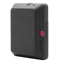 цена на X009 GPS Tracker Anti-Lost Anti-Theft Magnetic Adsorption Free Installation Locator for Elderly Children Vehicles