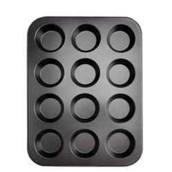 Pieczenie sześcioczęściowa forma nieprzywierająca sześciokrotna ciągła forma Tart jajek foremka do babeczek forma do muffinek blacha do pieczenia