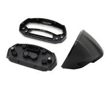 Accessori moto custodia calibro tachimetro contagiri coperchio custodia strumento per DUCATI 696 796 M1100