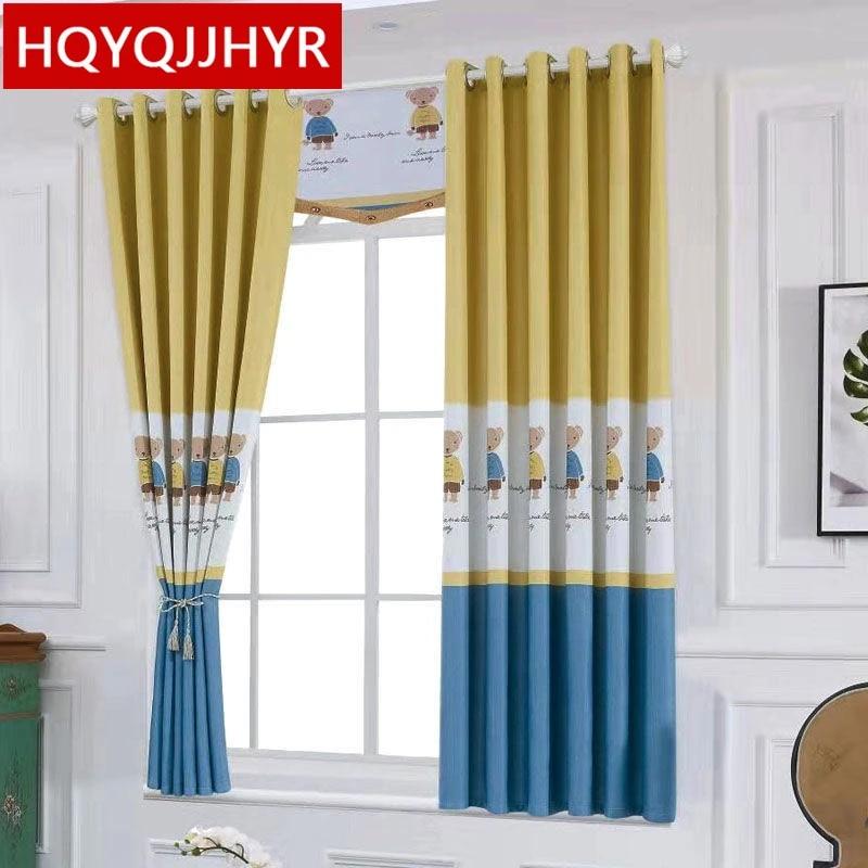 20 modeles de rideaux occultants modernes epais courts pour fenetre de salon chambre a coucher cuisine speciaux