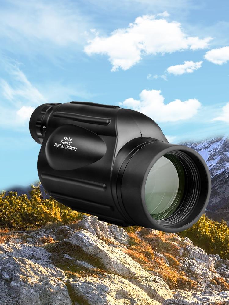 Svbony Binoculars Waterproof Telescope Hunting Hiking SV49 High-Power Camping Birdwatching