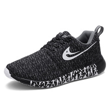 Men shoes running 2019 lightweight men casual shoes wear