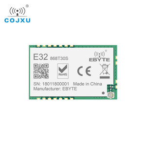 Image 2 - SX1276 LoRa SX1278 TCXO 868MHz 1W E32 868T30S SMD Wireless Transceiver SMD IPEX Long Range Transmitter and Receiver
