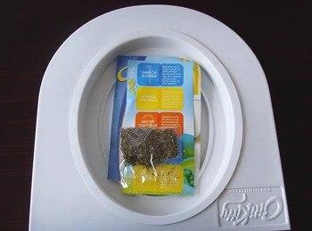 Cat Toilet Muscle Trainer Pet Toilet Muscle Trainer Eco-friendly Pad Simple Portable Pet Toilet Muscle Trainer Multi-Purpose