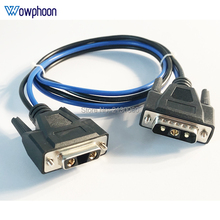 5M ZTE OLT C320 PSU AC prostownik 220V AC do 48V DC kabel zasilający