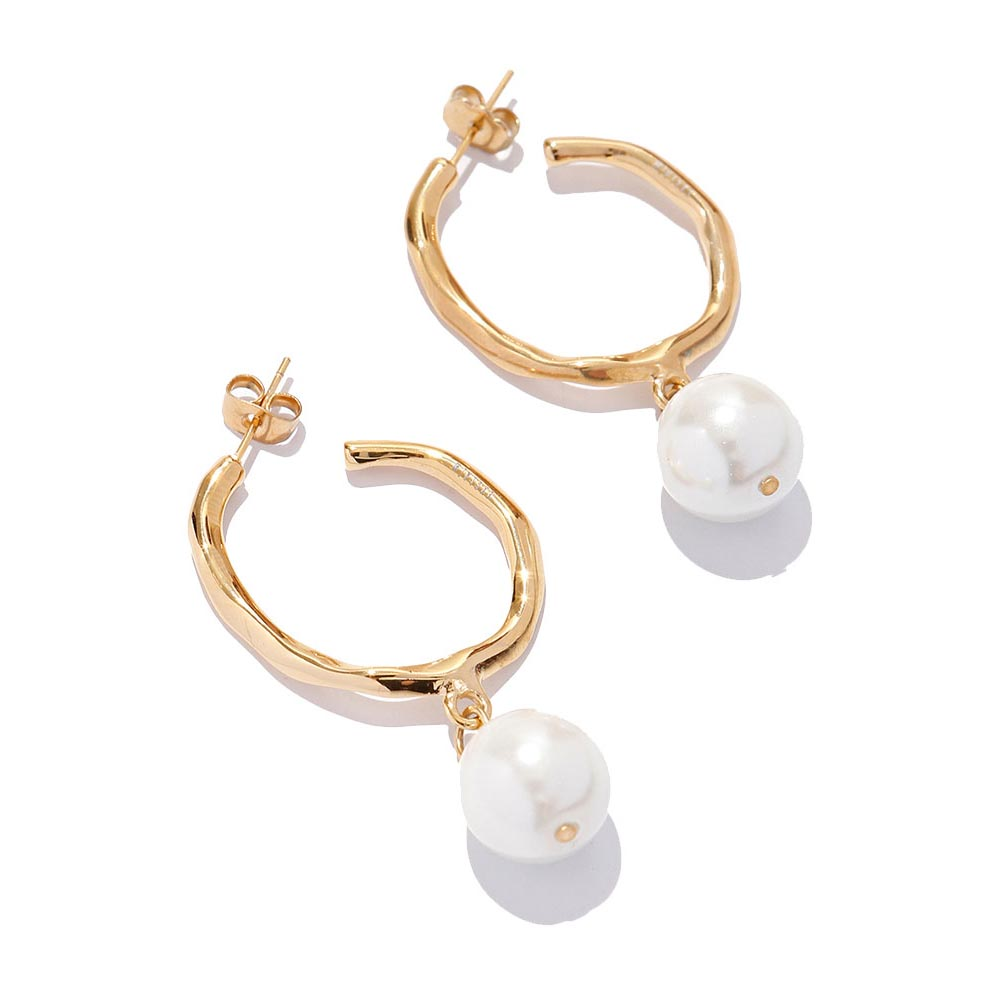 Jewelry Dangle Earrings Exclaim for womens 036G2733E Jewellery Womens Accessories Bijouterie