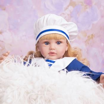Кукла-младенец KEIUMI 24D150-C622-S11-T52 5