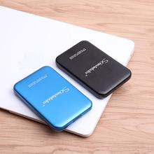 2.5 Inch SATA 3.0 External hard drive USB 3.0 Mobile hard disk 1TB/2TBStorage   Suitable for PC, Mac, Tablet, Xbox, PS4