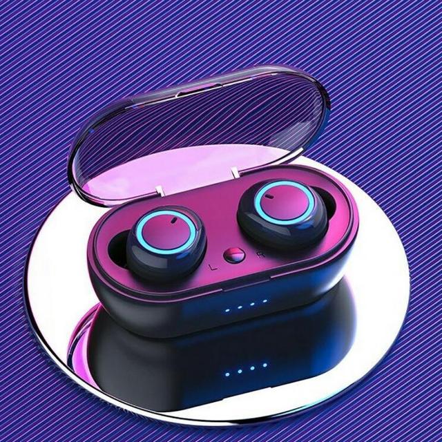אוזניות בלוטוס נוחות לשימוש במגוון צבעים  1