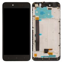 For Xiaomi Redmi Note 5A Prime / Remdi Y1 LCD Screen and Digitizer Full Assembly with Frame Original, brand new + tool brand new in original box philips gc5033 80 azur elite steam iron with optimaltemp technology original brand new