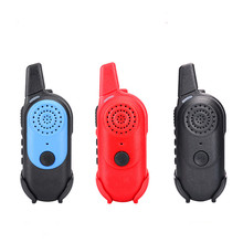 Mini-walkie-talkie Mini-Civil Restaurant Beauty Barber Shop Hand-held Wireless Outdoor