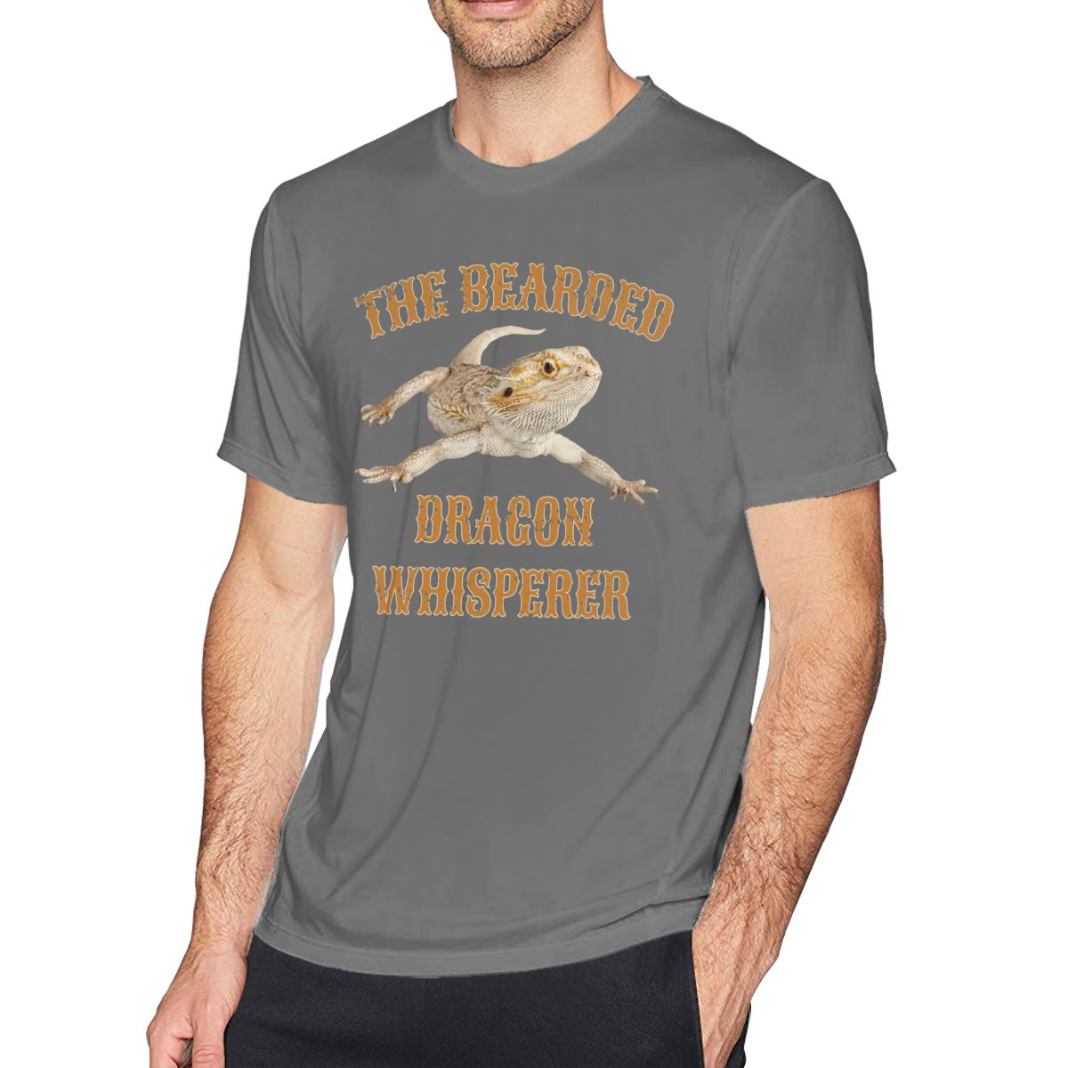 The Hamster Whisperer Shirt Mens Shirt Tee Shirt