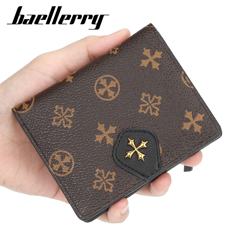 2019 Fashion Short Women Wallets Brand Slim Top Quality PU Female Wallets Card Holder Female Purse Zipper Brand Wallet For Girl