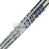 New Steel Golf shaft Project X LZ Steel shaft 5.5  5.0 or 6.5 Flex Wedges Irons Clubs shaft  Free shipping