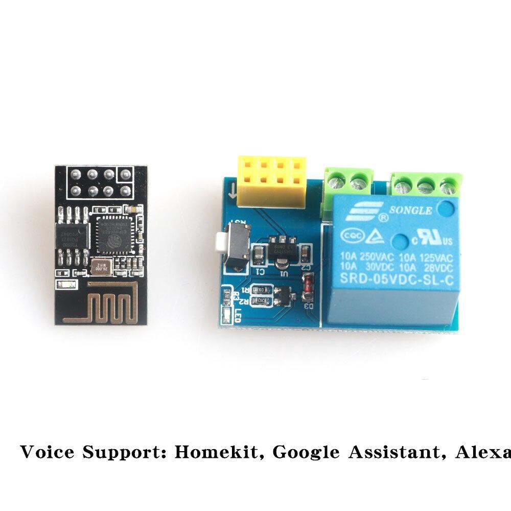 Apple HomeKit WiFi Plug Smart Switch Remote Control Plug Works With Apple HomeKit (iOS12 Or +), Alexa & Google Assistant