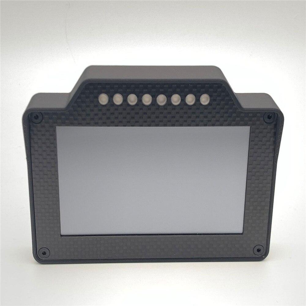 Professional PC USB Simulation Racing Games Meter Instrument For Fanatec CSW Dd1 Dd2 Simagic Racing Car Accessories