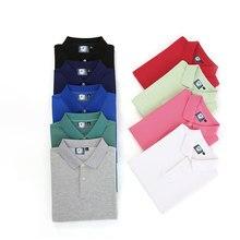 2022New polo shirt short-sleeved summer handsome shirt tide brand fashion men's polo shirt men's top clothes