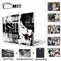Сумка для ноутбука MTT  чехол для Macbook Air Pro Retina 11 12 13 15 16 с сенсорной панелью  пластиковый жесткий чехол для mac book air 13  чехол