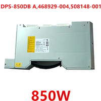 New PSU For HP Z800 850W Power Supply DPS 850DB A 468929 004 508148 001|PC Power Supplies|Computer & Office -