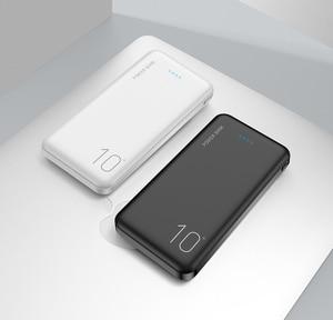 Image 5 - باور بانك من FLOVEME بسعة 10000 مللي أمبير في الساعة لهواتف آيفون 12 برو 12 Mini 11 XR 8 20000 مللي أمبير في الساعة محمول وشاحن بطارية خارجي شاحن باور بانك