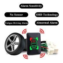 Voor Mitsubishi Outlander 3 2018 Eclipse Cross 2017 Auto Obd Tpms 4 Bandenspanning Monitor Systemen Band Security Alarm Geen sensor