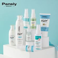 Pansly Hair Remover Inhibitor Spray Facial Wax for Depilation Beard Bikini Intimate Face Leg Body Armpit Painless Removal Cream