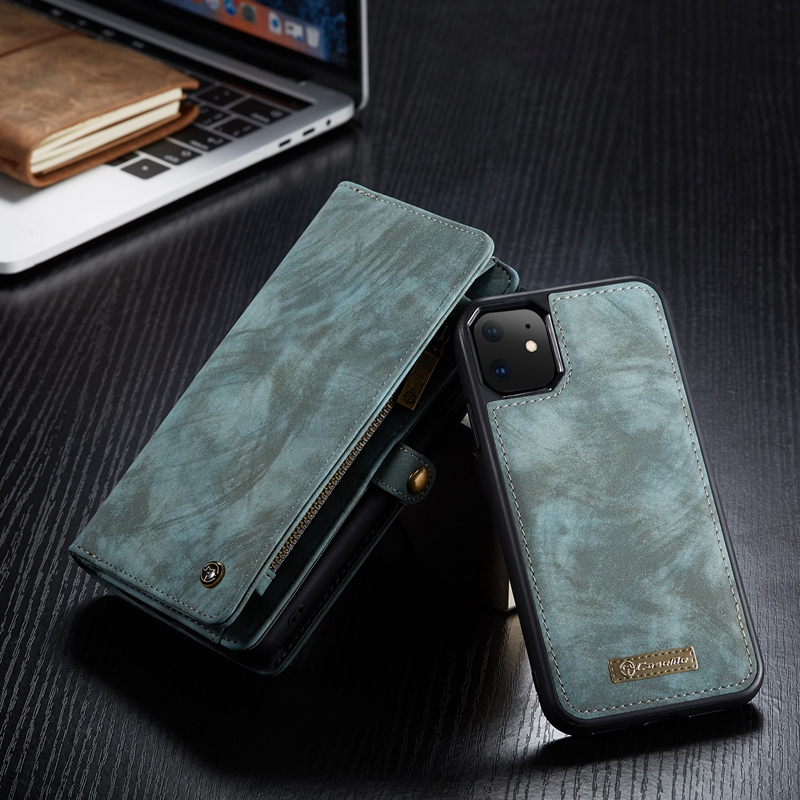 Phone - Luxury Leather Case for iPhone X XR XS Max 8 7 6 6s