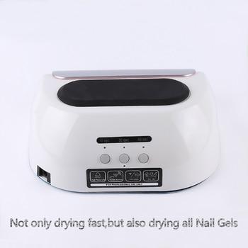 48W CCFL LED Lamp Nail Dryer Led Gel LED Lamp for Manicure Nail Polish Professional Led Light for Gel Nails Art ICE Lamp 3
