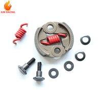 6000 rpm kit de embreagem apto zenoah cy motores para 1/5 hpi rofun rovan kingmotor baja losi 5ive-t rc carro brinquedos peças
