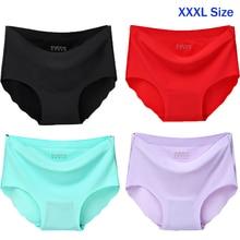 S-XXXL High Quality Women Underwear Seamless Sexy Panties Lady Briefs underwear panty factory shipping