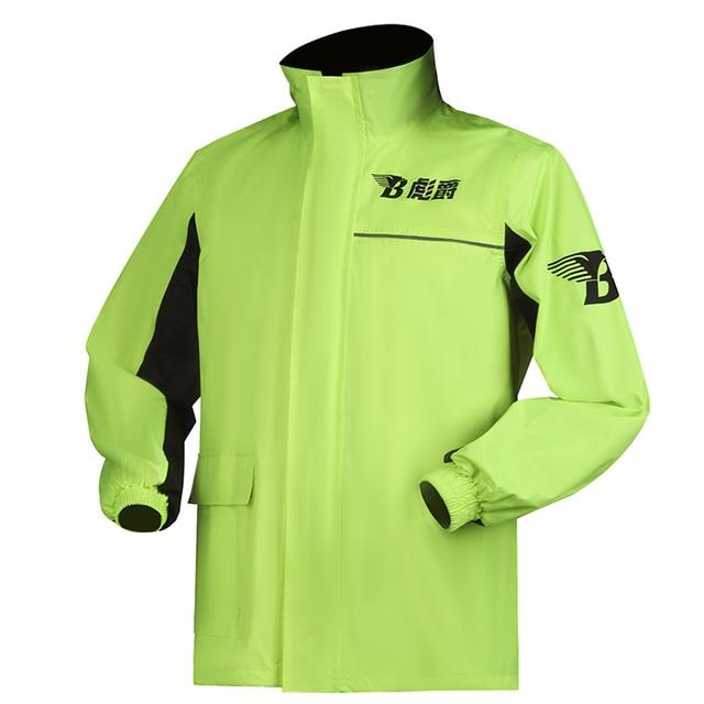 Nylon Rain Coat  1