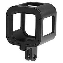 מלא אלומיניום סגסוגת מקרה מצלמה אלומיניום סגסוגת סטנדרטי מגן שיכון מסגרת מקרה עבור gopro Hero 5 מושב/גיבור 4 מושב