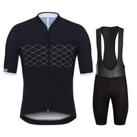 2020 new Santini Redux Ropa Ciclismo cycling jersey set Jersey Men's Set Mountain Bike Jersey Clothing Set Outdoor Mtb Jersey