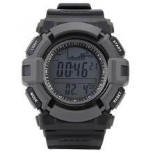 Часы мужские цифровые с альтиметром, барометром и термометром