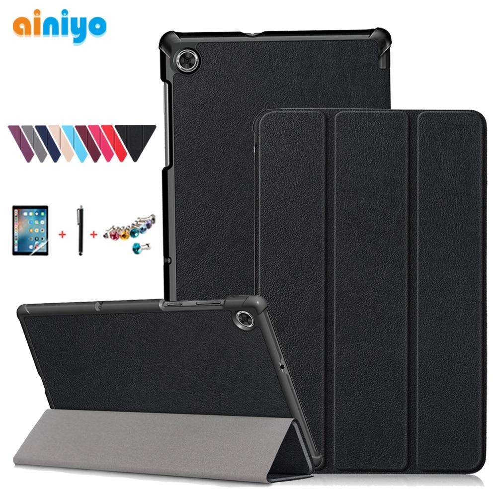 Cover For Lenovo Tab M10 Plus Tb-x606f Tb-x606x 10.3