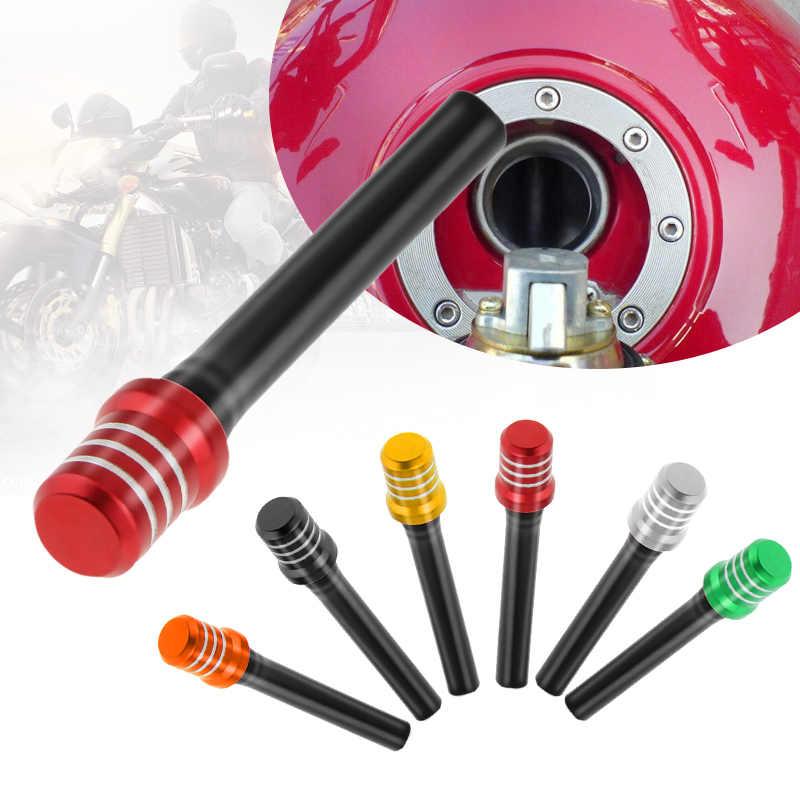 Gaz Carburant Bouchon Valve de Reniflard D'évent De Tube pour KTM SX F EXC ADV CRF YZF WRF KXF RMZ 125 250 300 350 450 990 Quad Moto Motocross