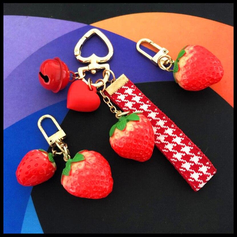 A1755 草莓铃铛 2
