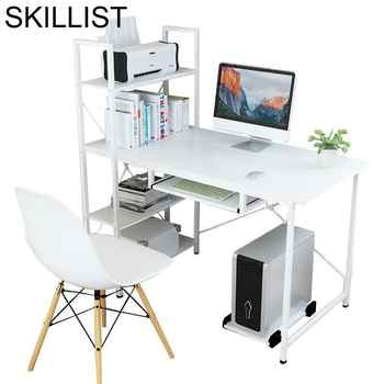 Office Standing Mueble Notebook Bureau Meuble Dobravel Escritorio Small Bed Bedside Mesa Laptop Stand Desk Computer Study Table - DISCOUNT ITEM  27 OFF Furniture